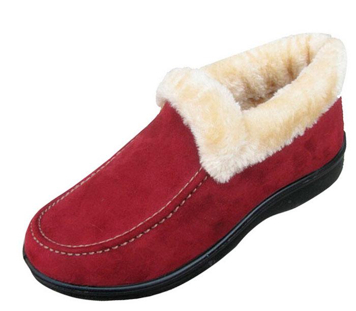 Обувь на меху