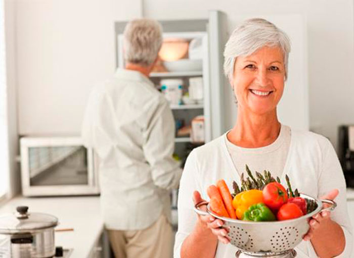 Система питания при болезни Паркинсона
