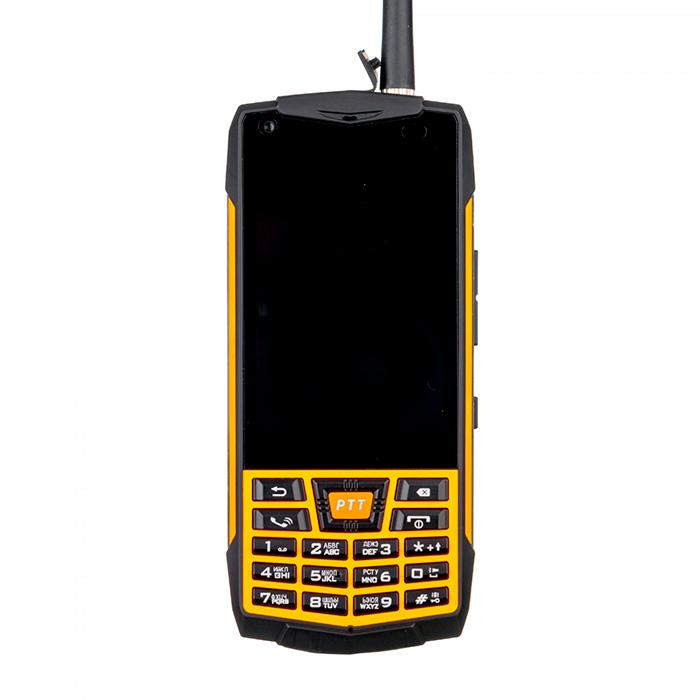 Защищенный мобильный телефон для пожилых Land Rover N2