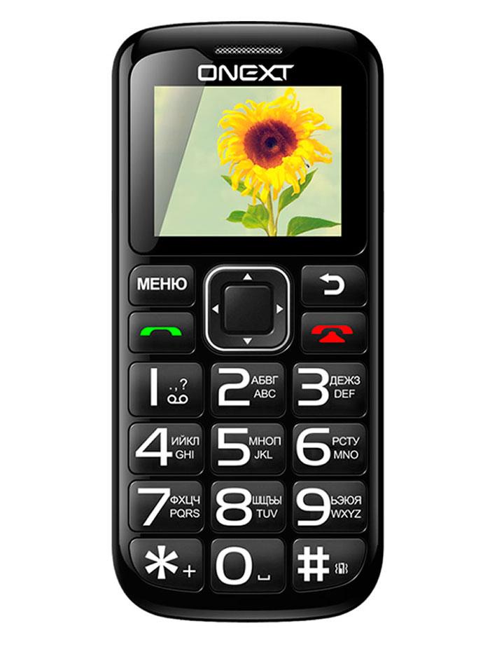 Мобильный телефон Onext Care Phone 5