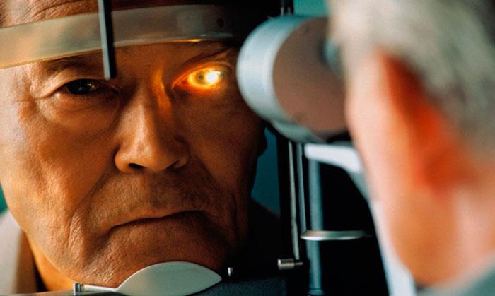 Лечение катаракты с помощью операции