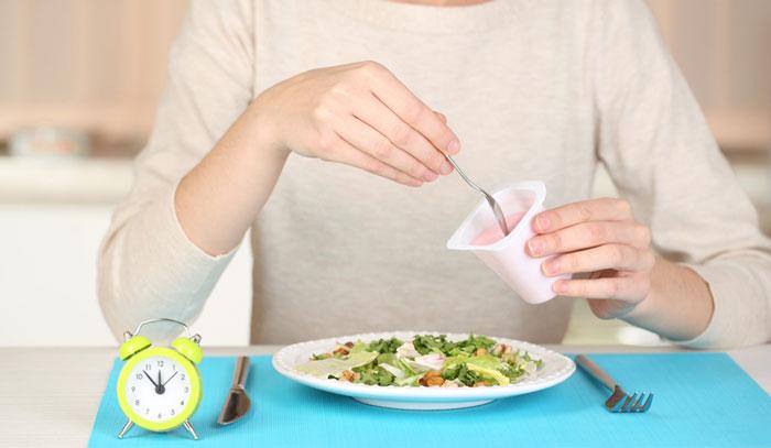 Правильное питание после перелома шейки бедра
