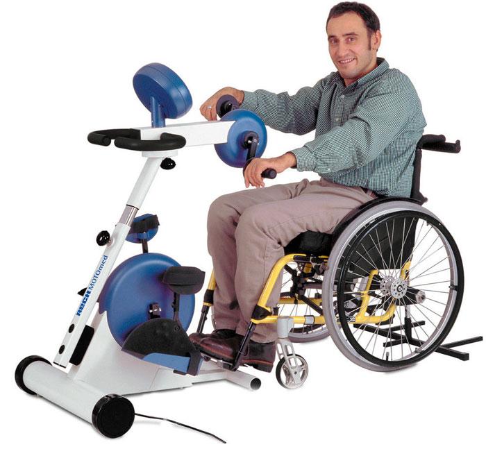 Ортопедическое устройство MOTOmed viva 2