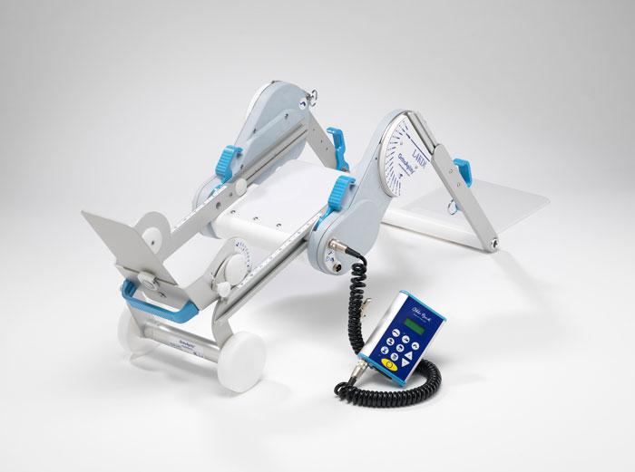 Тренажер для пассивной разработки коленного сустава CPM L4D