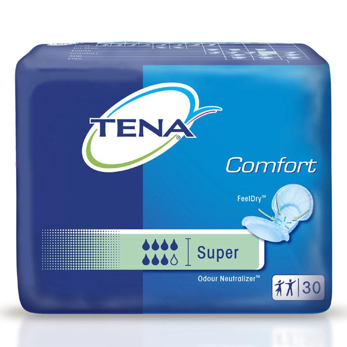 Урологические прокладки Tena Comfort Mini
