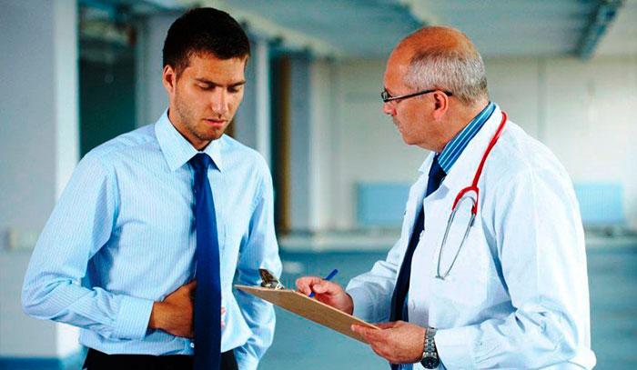 Диагностика синдрома раздраженного кишечника