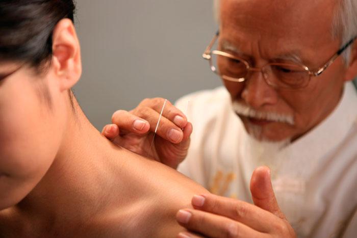 Древний метод лечения