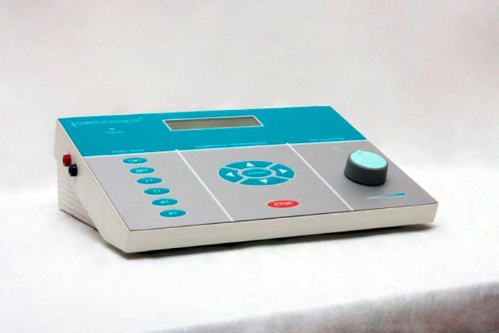Аппарат Радиус-01 Интер СМ для амплипульстерапии