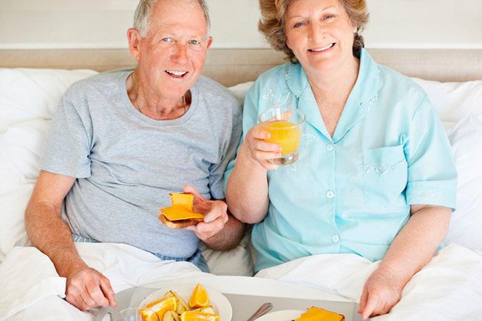 Правильное питание после 50 лет