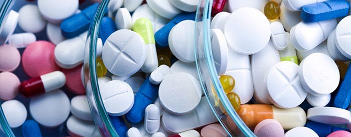 Медикаментозное лечение остеомиелита