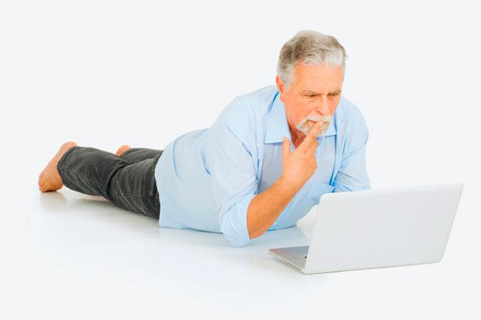 Сайты знакомств для пожилых