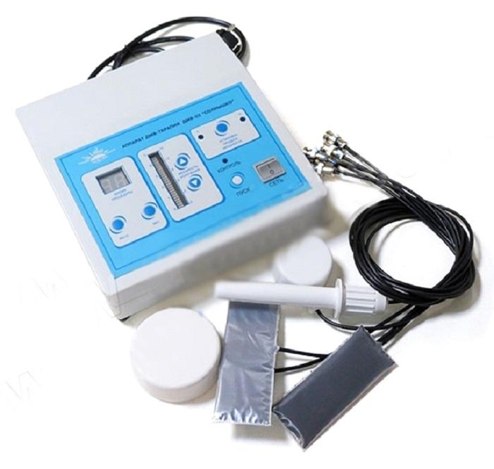 Аппарат ДМВ терапии «Солнышко»