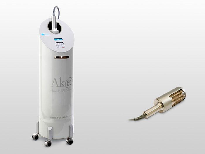 Аппарат Endospheres Therapy Ak-55