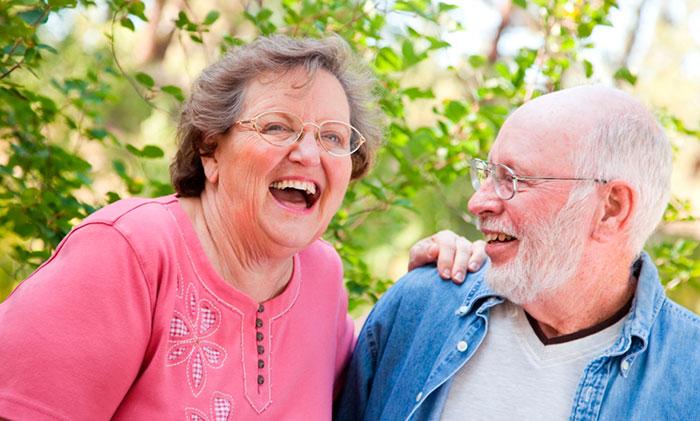 Эмоциональная открытость женщин, одна из причин долголетия