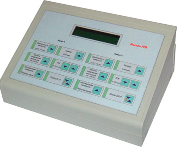 Аппарат для внутритканевой электростимуляции Магнон ПРБ