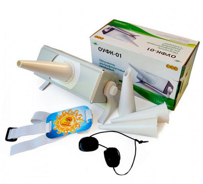 Аппарат для КУФ терапии Солнышко ОУФК-1