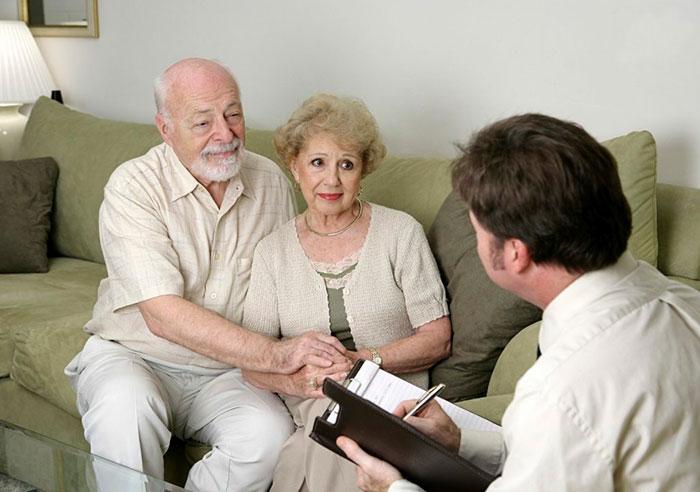 Диагностика непроходимости кишечника у пожилых