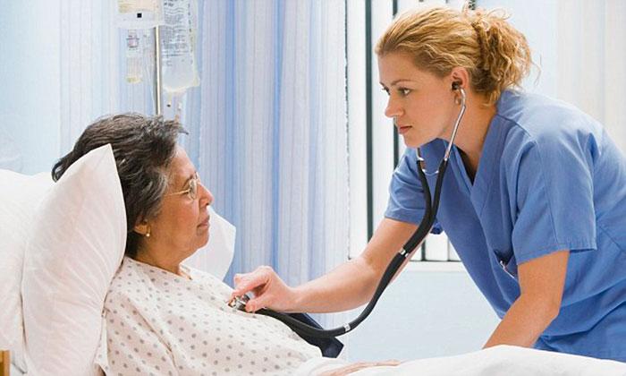 Диагностика пневмонии у пожилых людей