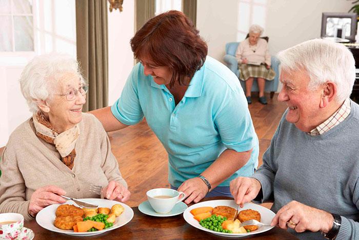 Правильное питание - важнейшая часть здорового образа жизни