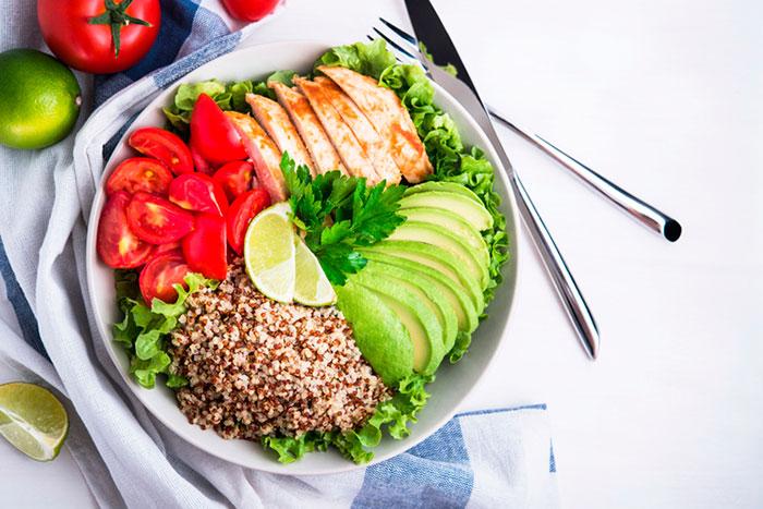 Диетическое питание строго необходимо при панкреатите
