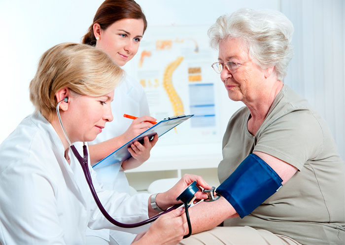 Диагностика височного артрита