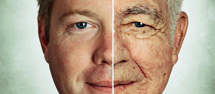 Резкое старение организма непредсказуемый процесс
