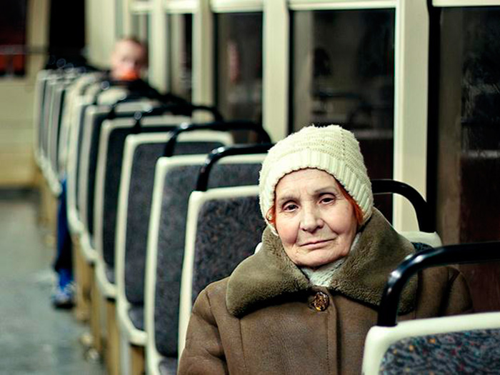 Льготы на проезд в общественном транспорте в 2018 году