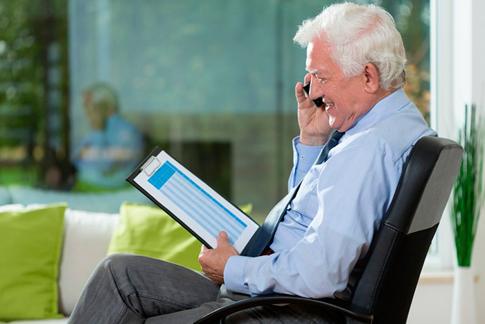 Льготы для работающих пенсионеров в 2018 году