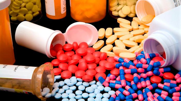Антибиотики для лечения ХНЗЛ