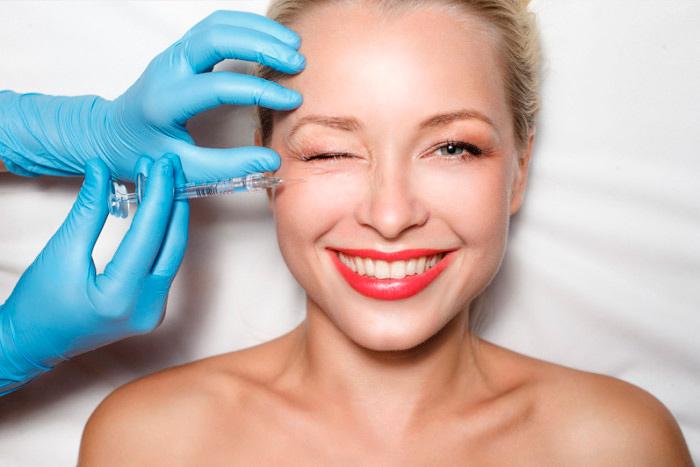 Мезотерапия - современный метод омоложения кожи