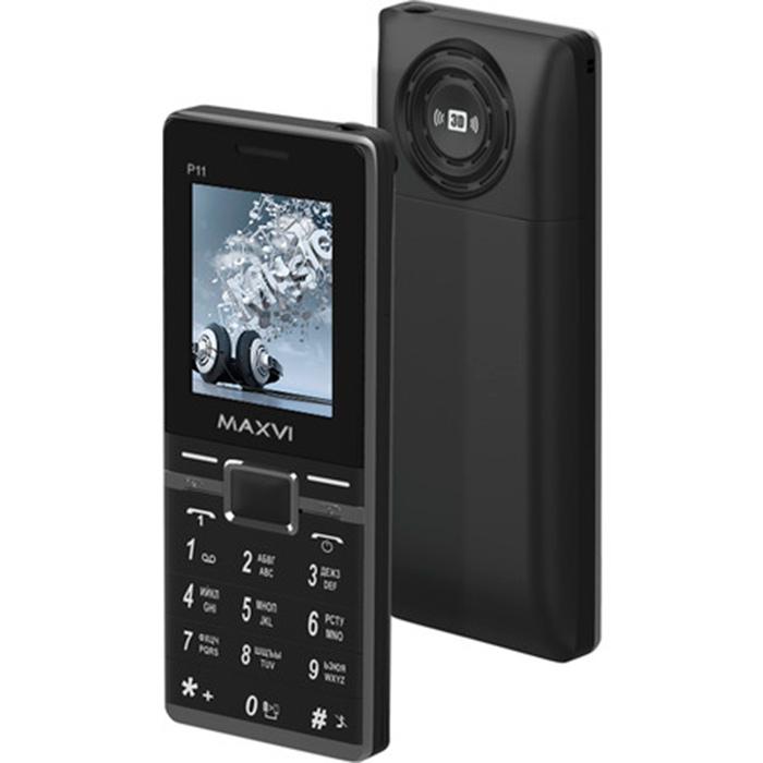 Мобильный для пожилых MAXVI P11