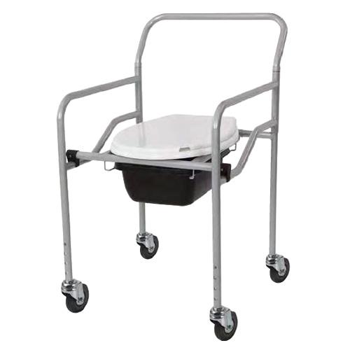 Стул-туалет для пожилых граждан Heaco KT-771