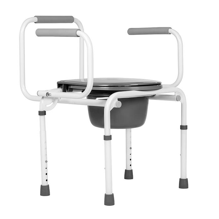 Кресло-туалет для пожилых Ortonica TU 3