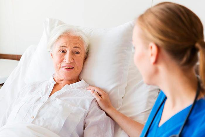 Психологическая помощь родных очень важна при онкологических заболеваниях