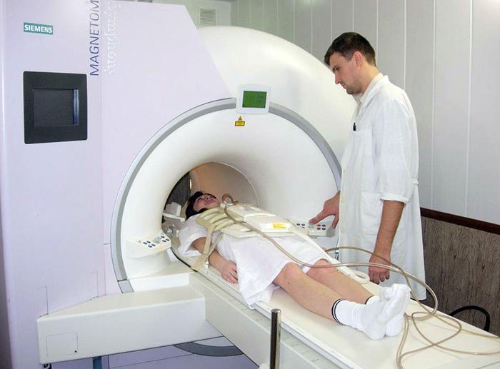 МРТ для диагностики перивентрикулярного лейкоареоза головного мозга