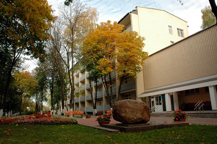 Московский пансионат для ветеранов труда №19