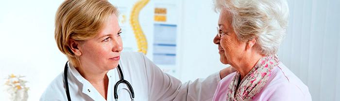 Лечение сосудистой деменции в пожилом возрасте