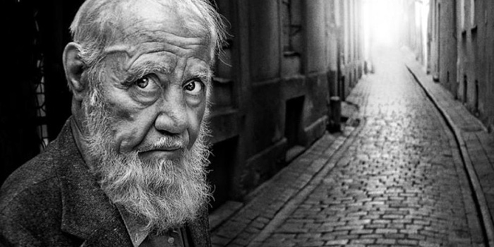 Сосудистая деменция часто проявляется в пожилом возрасте