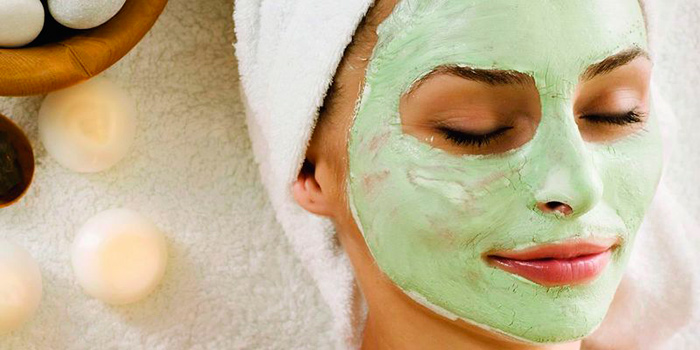 Маска из свежей капусты поможет избавиться от возрастных пятен на лице