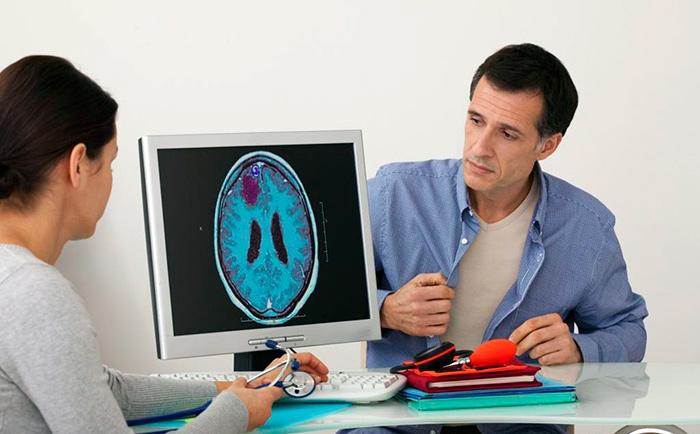 Диагностика врачом степени тяжести эпилепсии для предоставления инвалидности