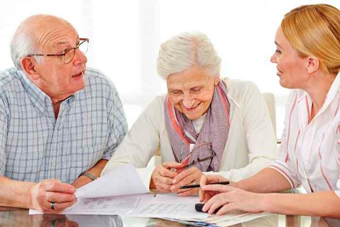 Расчет надбавки для повышения пенсии
