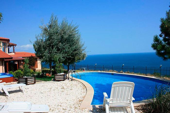 Недвижимость у моря в Болгарии оптимальный вариант для отдыха пенсионеров