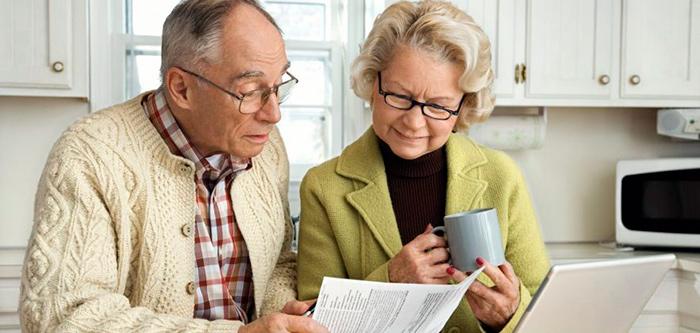 Оформление пенсионерами полиса ОСАГО