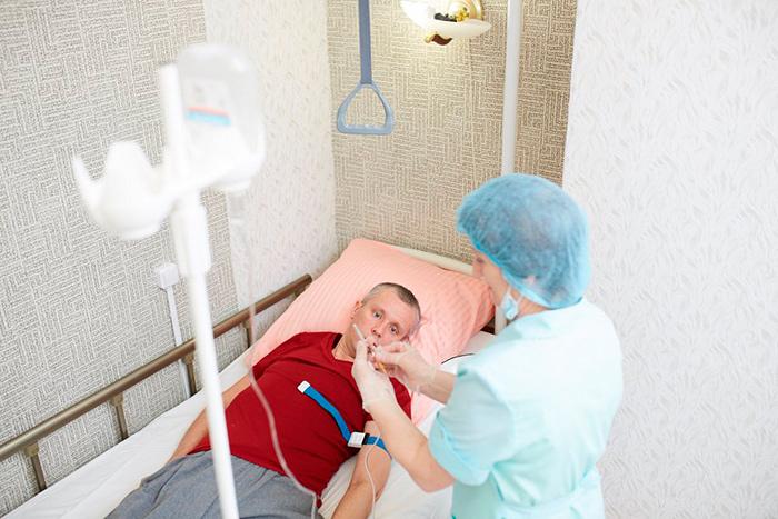 Медикаментозное лечение контрактур