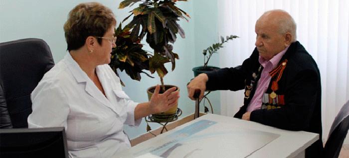 Льготы на медицинские услуги для пенсионеров после 80 лет