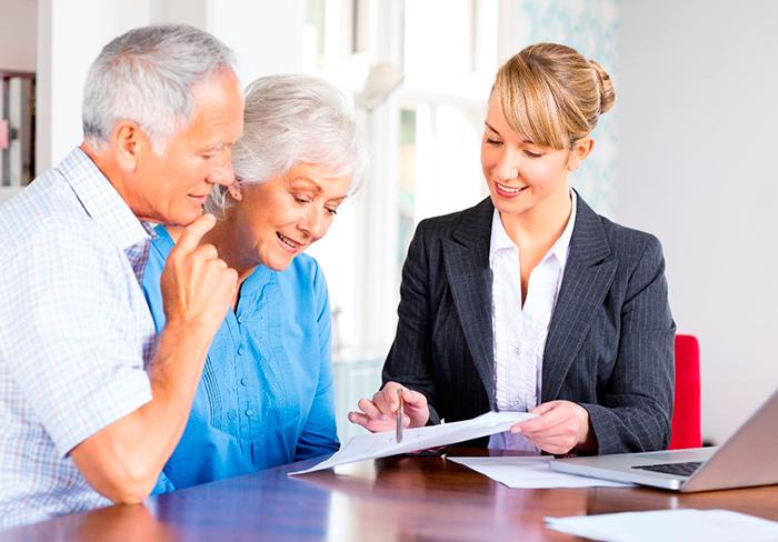 Льготы на юридическую помощь пенсионерам после 80 лет