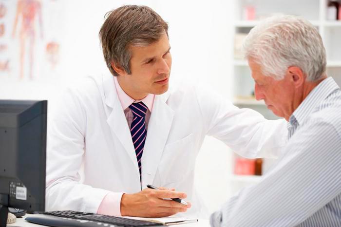Возможная эректильная дисфункция у мужчин после 50 лет