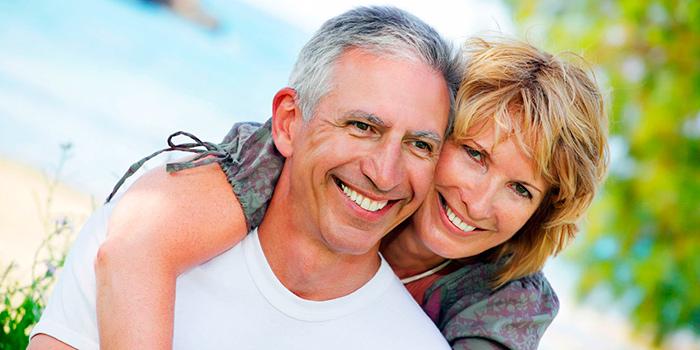 Сохранение искренних чувств важно даже после 50 лет