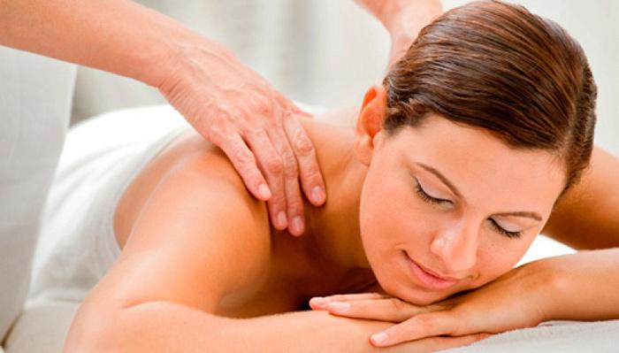 Лечебный массаж при миозите мышц грудной клетки