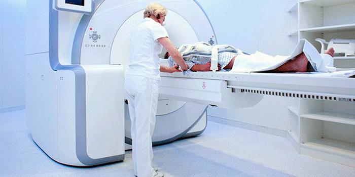 МРТ для диагностики грудного миозита